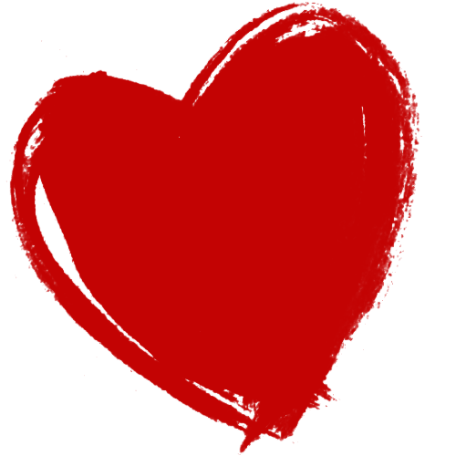 Dark-Red-Heart-PNG-HD